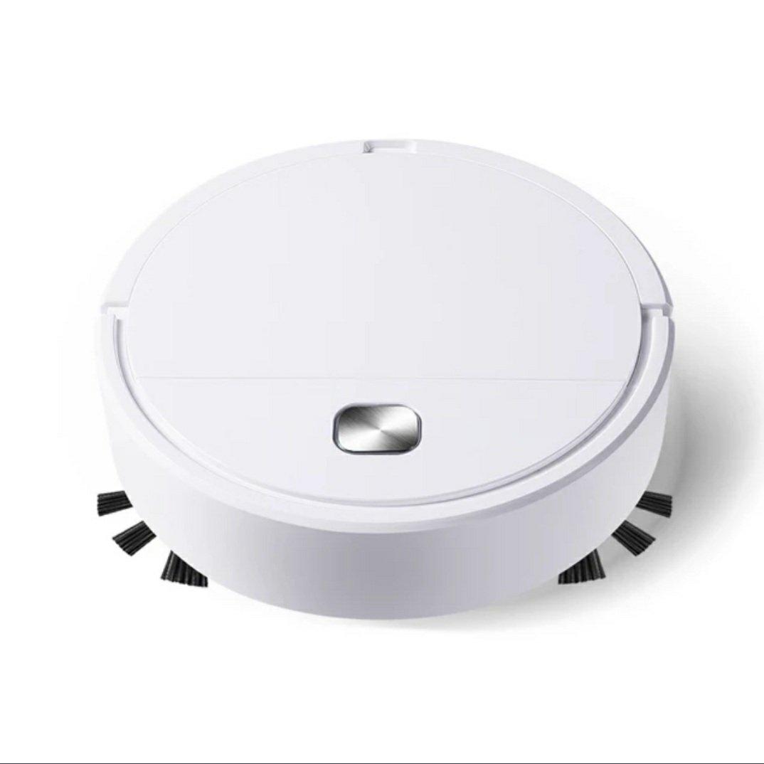Robot Sweeper/Vacuum Cleaner
