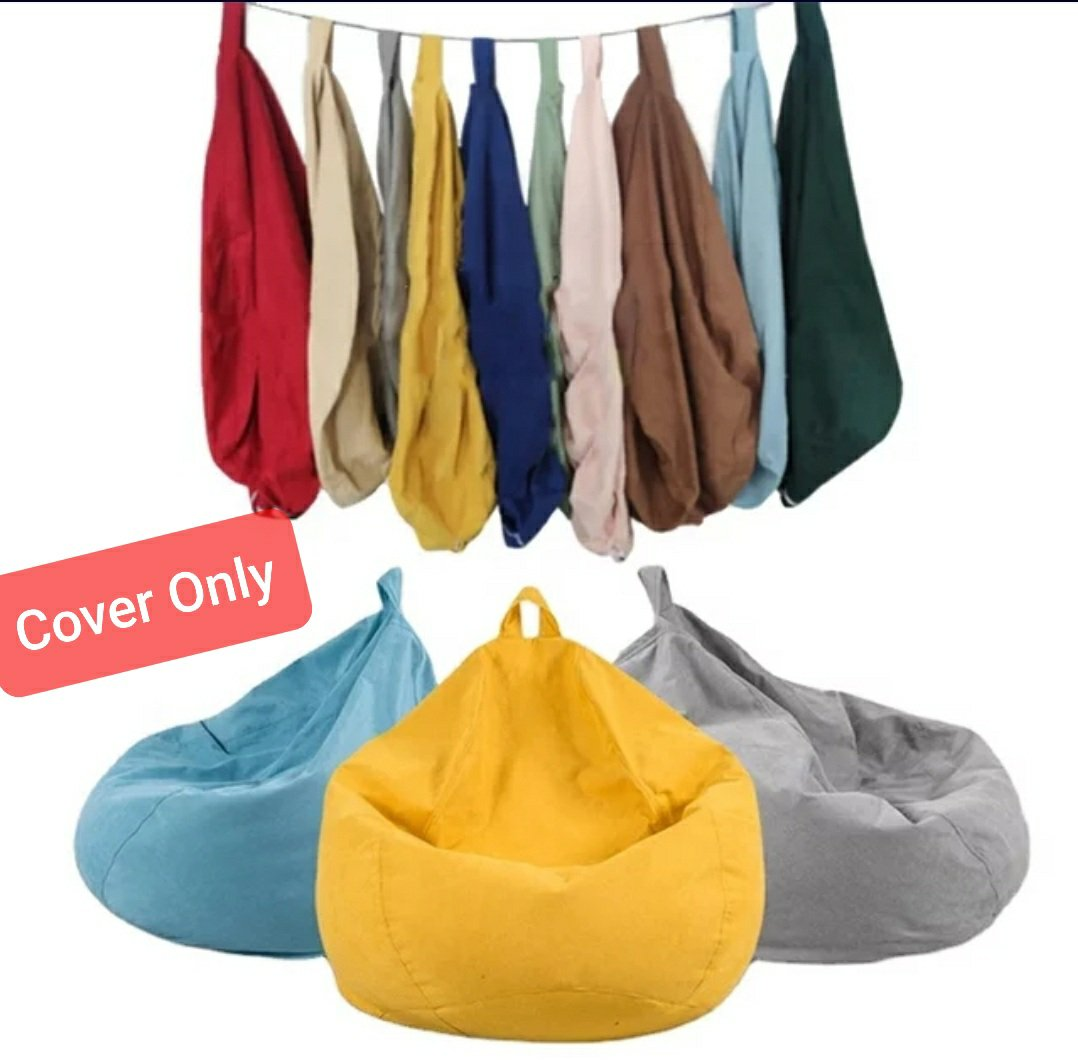 Bean Bag Chair (Covers Only)