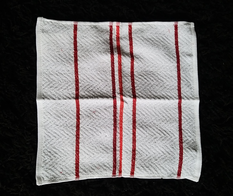 Mini Dish Towel